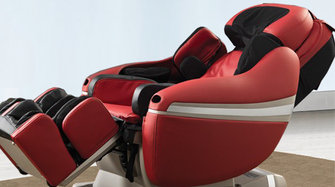 Best Massage Chair Brand For The Money In 2018 [Review